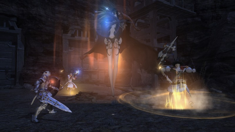 FINAL FANTASY® XIV: A Realm Reborn™ - 60 Days Subscription EU