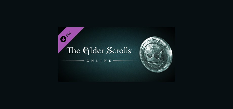 The Elder Scrolls® Online: Tamriel Unlimited™ - 3000 Crowns Prepaid Card