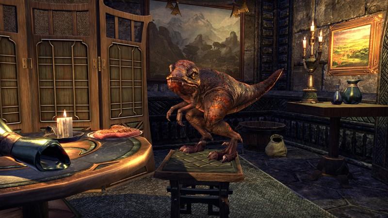 The Elder Scrolls® Online: Tamriel Unlimited™ - 3000 Crowns Prepaid Card