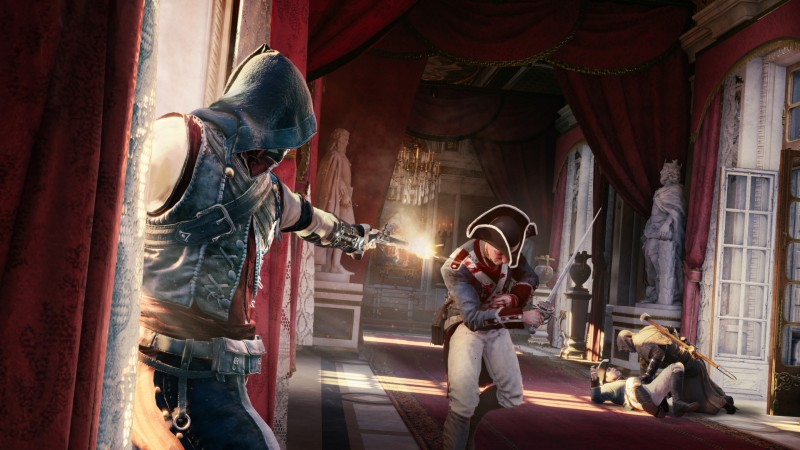 Assassin's Creed®: Unity - Xbox One