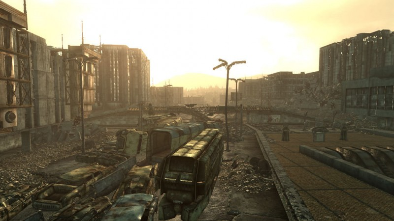 Fallout 3: Xbox 360/One