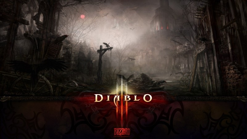 Diablo® III: Battle Chest® EU