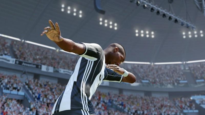 FIFA 17: Xbox One
