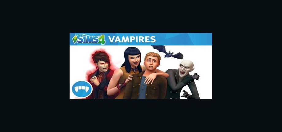 The Sims™ 4: Vampires