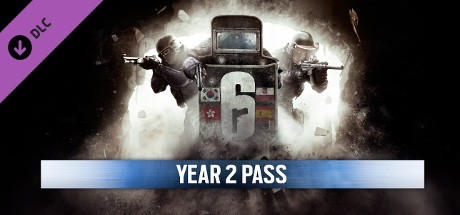 Tom Clancy's Rainbow Six® : Siege - Year 2 Pass