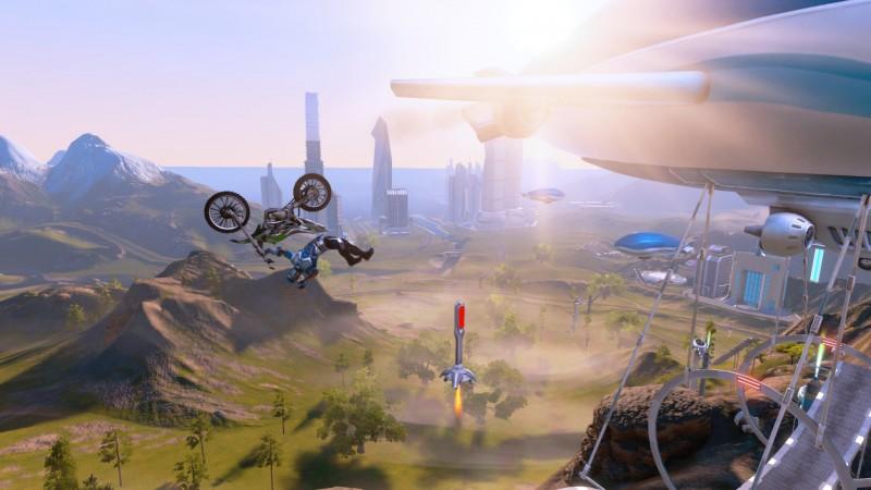 Trials Fusion™: Deluxe Edition