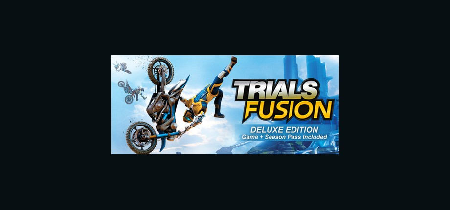 Trials Fusion™: Deluxe Edition