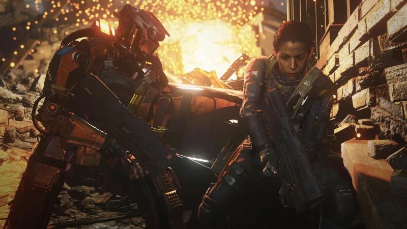 Call of Duty: Infinite Warfare - Legacy Edition EU