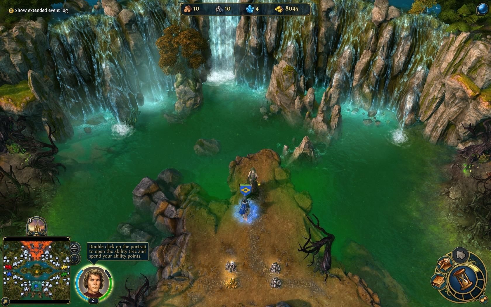 might and magic heroes 6 uplay activation code