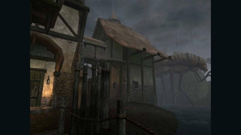 The Elder Scrolls III: Morrowind® - Game of the Year Edition
