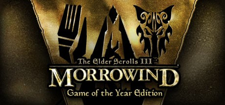 The Elder Scrolls III: Morrowind® - Game of the Year Edition