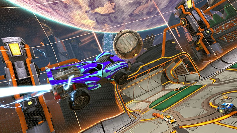Rocket League®: Collector's Edition