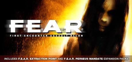 F.E.A.R.: Platinum Edition