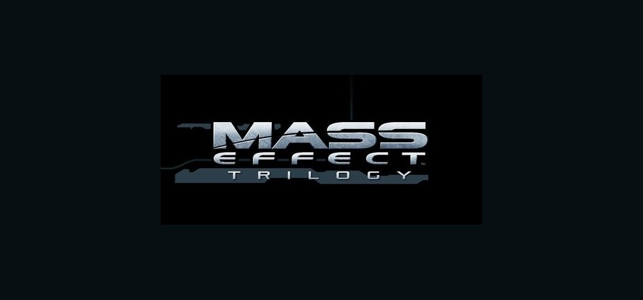 Mass Effect™: Trilogy