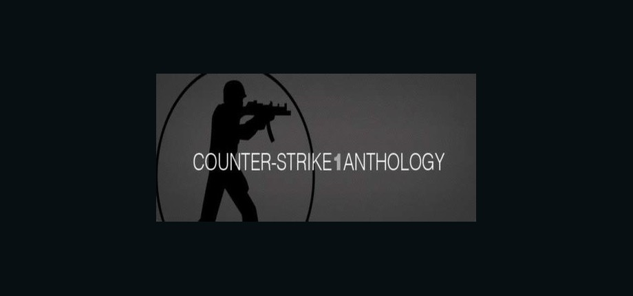Counter-Strike: Anthology
