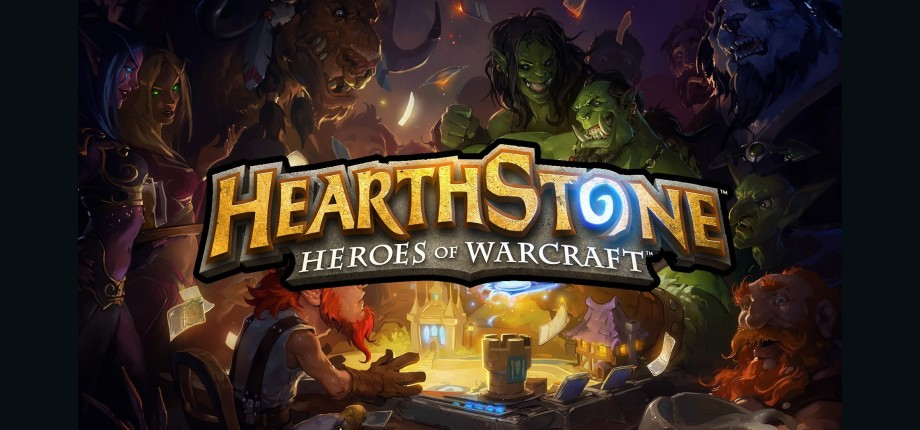 Hearthstone®: Heroes of Warcraft™ Card Pack x5