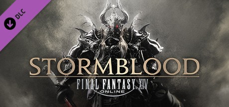 FINAL FANTASY XIV: Stormblood EU