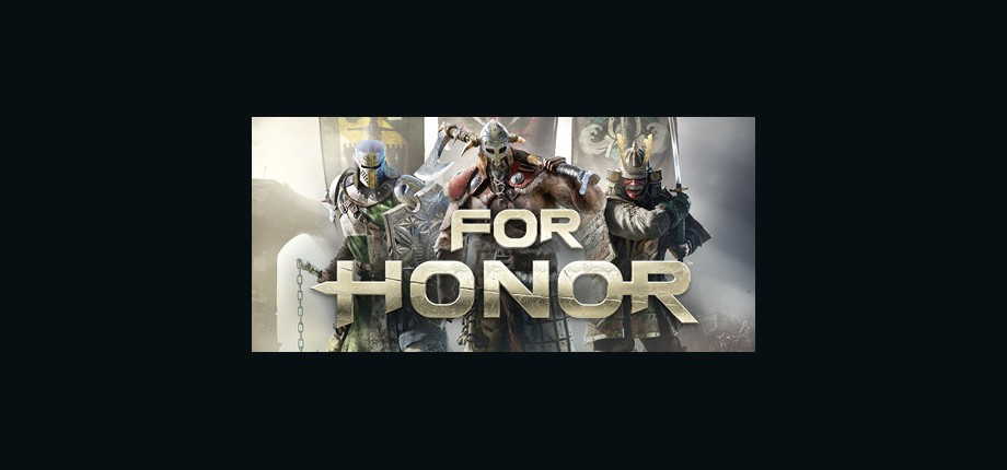 FOR HONOR™ EMEA