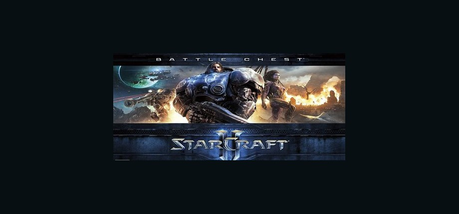 StarCraft® II: Battle Chest® EU