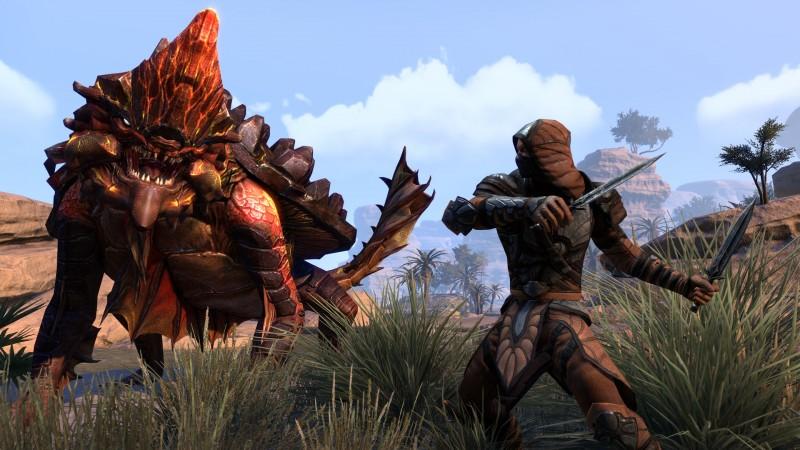 The Elder Scrolls® Online: Gold Edition