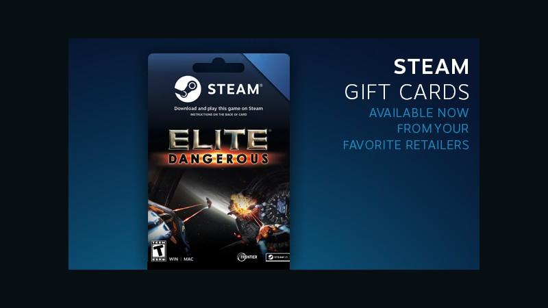 Steam: 50 $ Prepaid Card