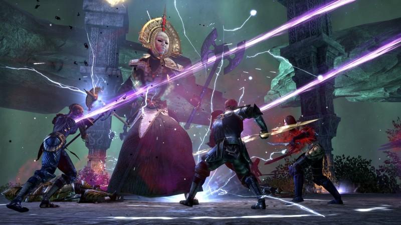 The Elder Scrolls® Online: Tamriel Unlimited Imperial Edition™