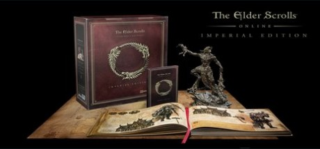 The Elder Scrolls® Online: Tamriel Unlimited Imperial Edition™