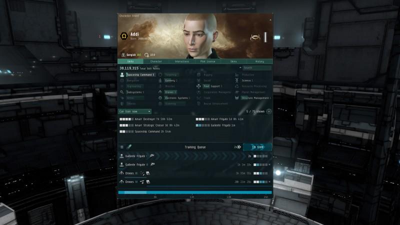 EVE Online: 2860 Plex Prepaid Card
