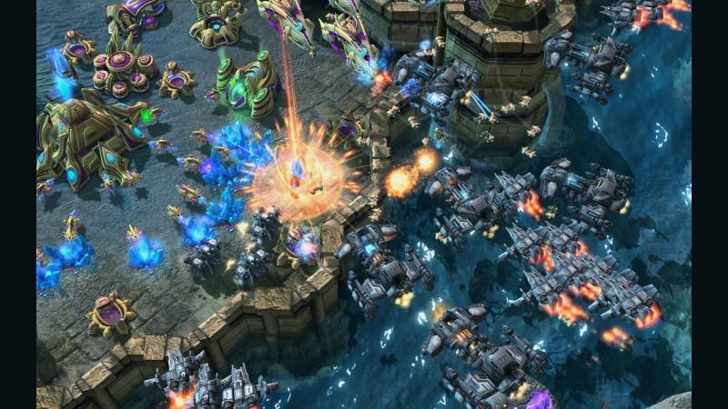 StarCraft® II: Battle Chest® EU