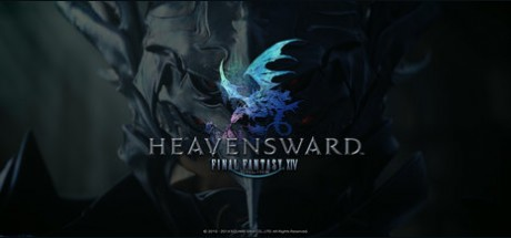 Final Fantasy XIV: Heavensward + A Realm Reborn EU