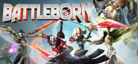 Battleborn + Firstborn Pack