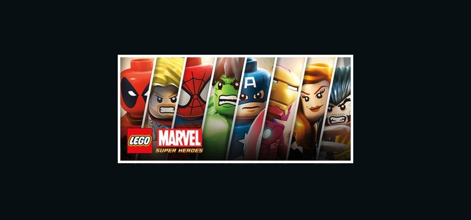 LEGO® Marvel™: Super Heroes