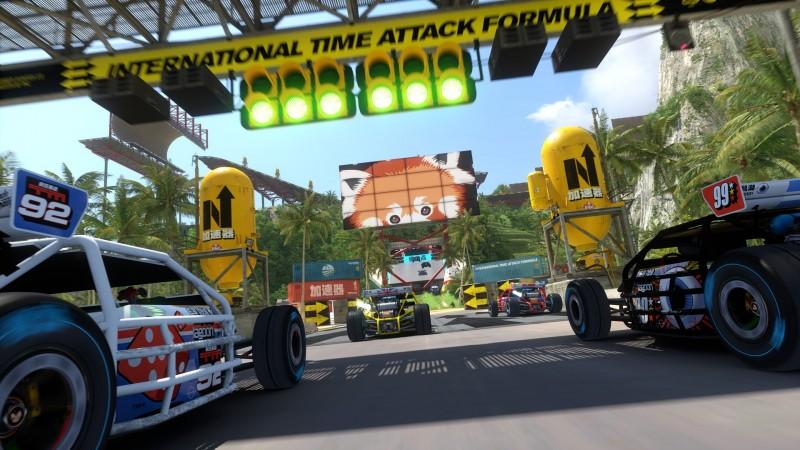 Trackmania®: Turbo