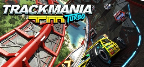 Trackmania®: Turbo